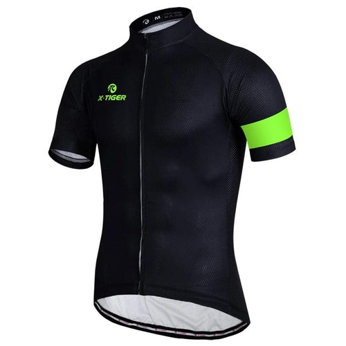 7 Colors Cycling Jersey - Dexter Cycling - The world's best bicycle and accessories shop online