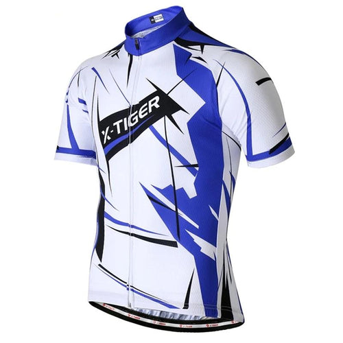 Pro Cycling Jersey - DexterCycling