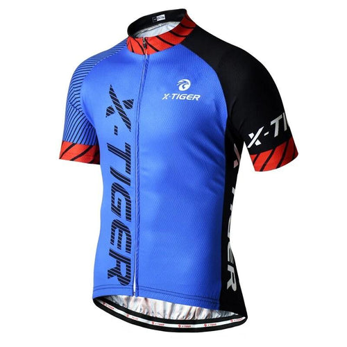 Summer Pro Cycling Jersey - DexterCycling