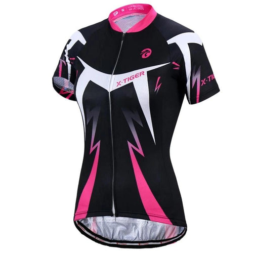 Pro Summer Short Sleeve Cycling Jersey - DexterCycling
