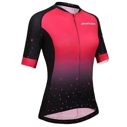 Pro Women Cycling Jersey - DexterCycling