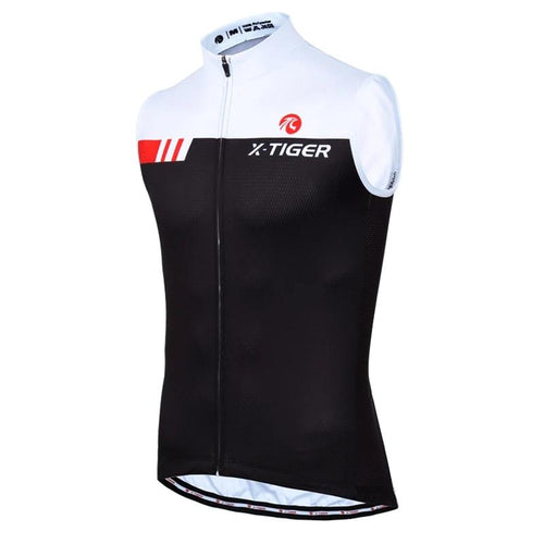 Summer Cycling Vest - DexterCycling