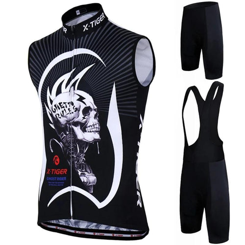 Polyester Cycling Set - DexterCycling