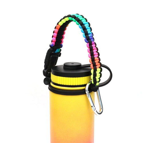Paracord Handle Bottle Strap - DexterCycling