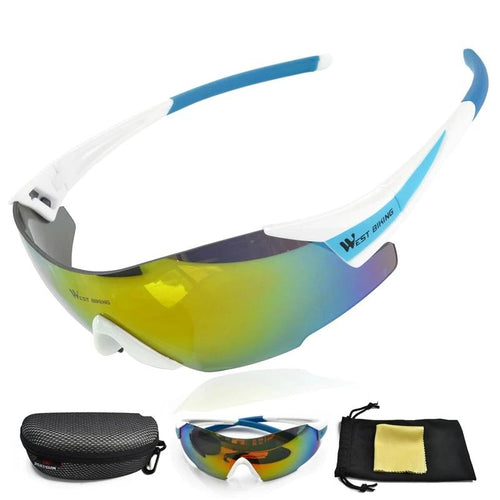Cycling Sunglasses - DexterCycling