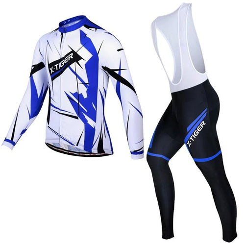 Pro Long Sleeve Cycling Set - DexterCycling