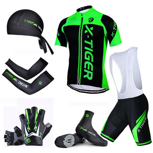 Summer 6 in 1 Cycling Set - DexterCycling