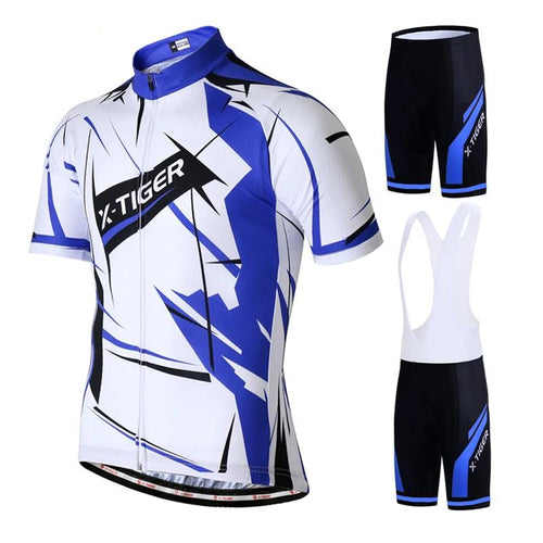 Summer Cycling Jersey Set - DexterCycling