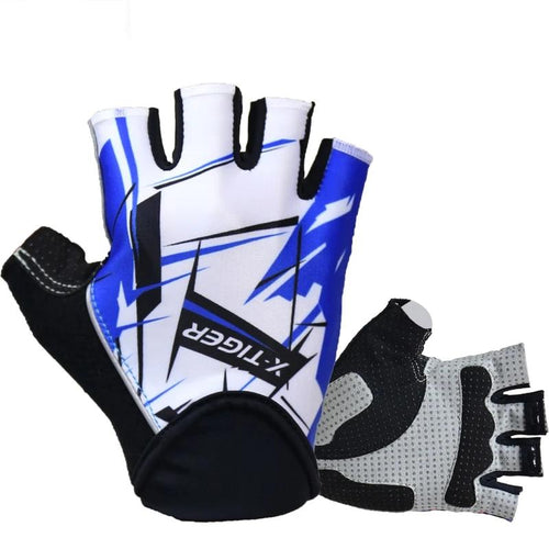 Cycling Stylish Men Gloves - DexterCycling