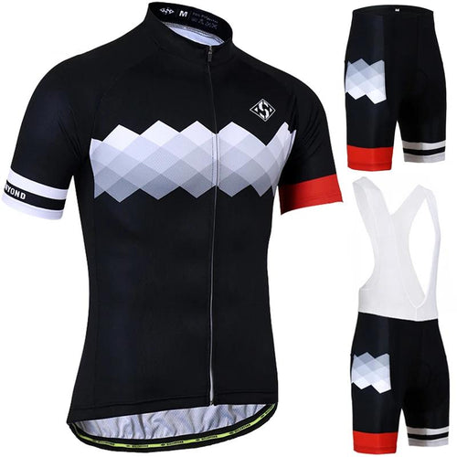 Pro Cycling Cycling Set - DexterCycling