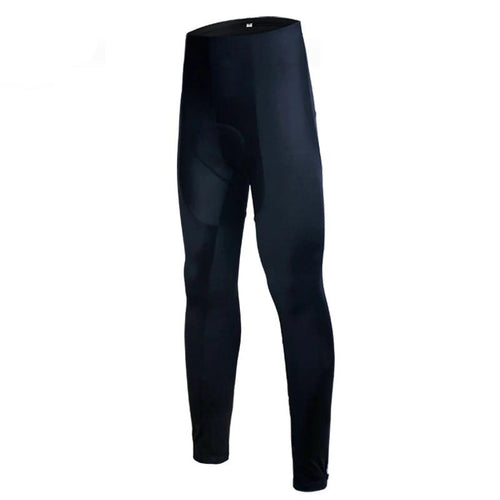 Women  Black Pro Tight - DexterCycling
