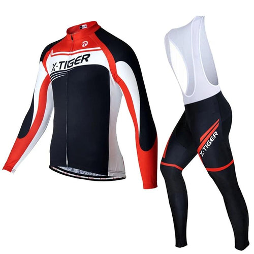 Pro Spring Cycling Jersey Set - DexterCycling