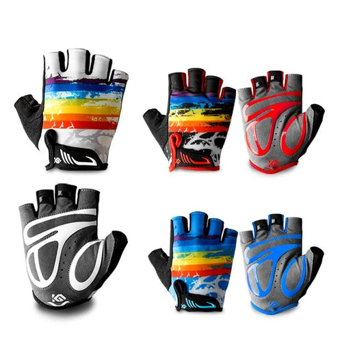Kids Cycling Gloves - DexterCycling