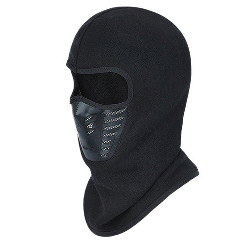 Winter Warm Bicycle Mask - DexterCycling