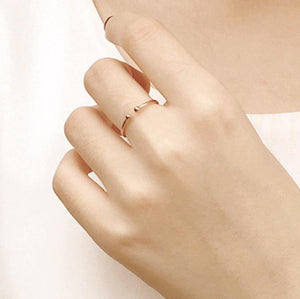 Anne Open Ring