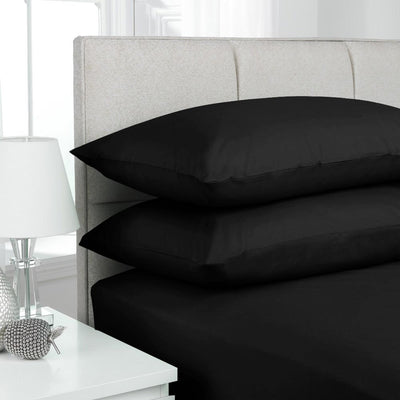 Pillow Covers Black