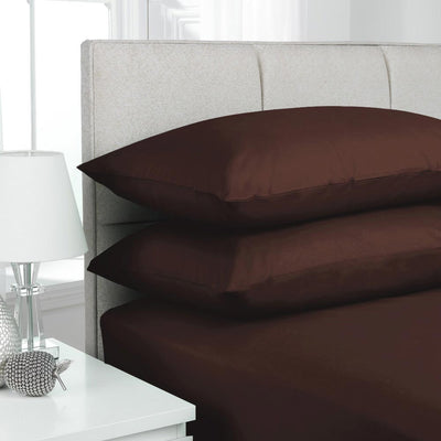 Pillow Covers Brown