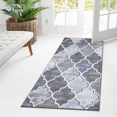 Washable Kitchen Rug