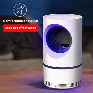 USB MOSQUITO KILLER LAMP (BUY 1 TAKE 1 PROMO)
