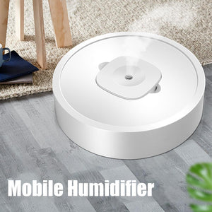 MOBILE HUMIDIFIER