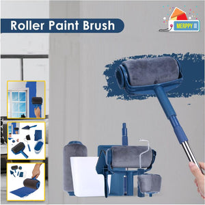 PAINT RUNNER PRO - Clever Paintbrush