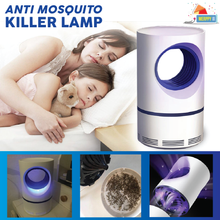 Load image into Gallery viewer, USB MOSQUITO KILLER LAMP (BUY 1 TAKE 1 PROMO)