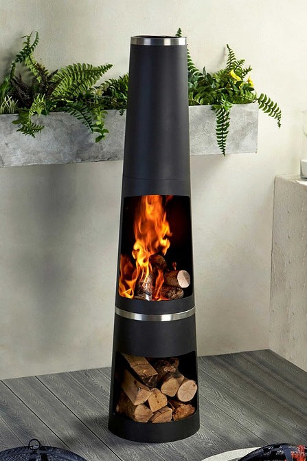 Mauna Kea Chiminea - Mayflower Furniture