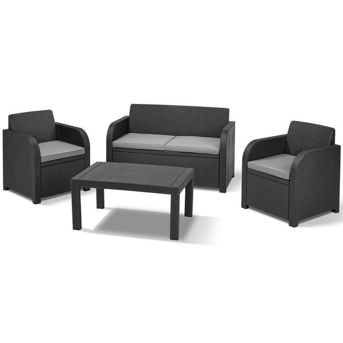 Carolina Lounge Set - Mayflower Furniture