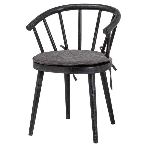 Nordic Collection Dining Chair - Mayflower Furniture
