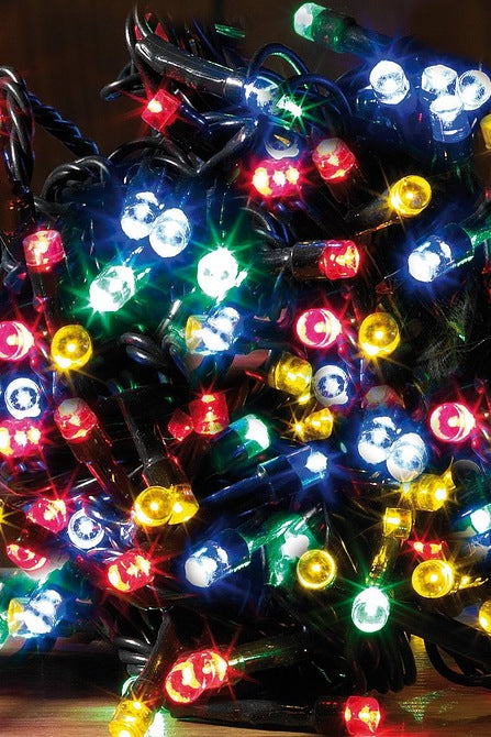 50 Multi-Function Battery Operated Lights