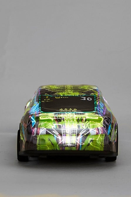 Remote Control Car with Lights 1:24