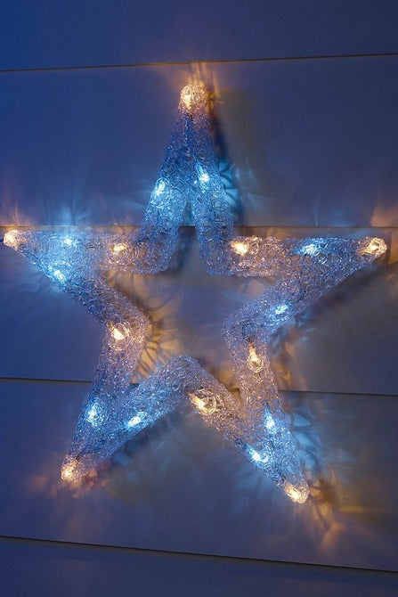 LED Acrylic Star