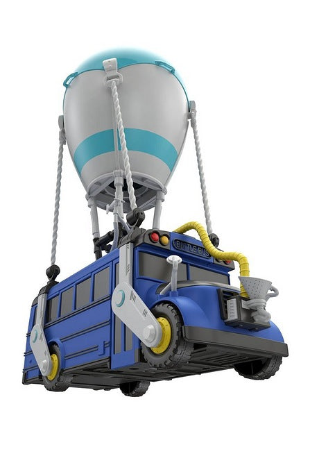 Fortnite Battle Bus