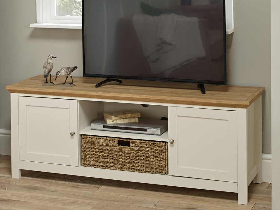 Berkeley - TV Unit - Mayflower Furniture