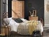 Evoke Three Piece Bedroom Set - Mayflower Furniture