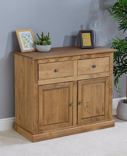 Harrington Pine Small Sideboard
