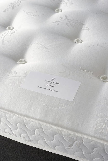 Catherine Lansfield Classic Bonnell Single Mattress