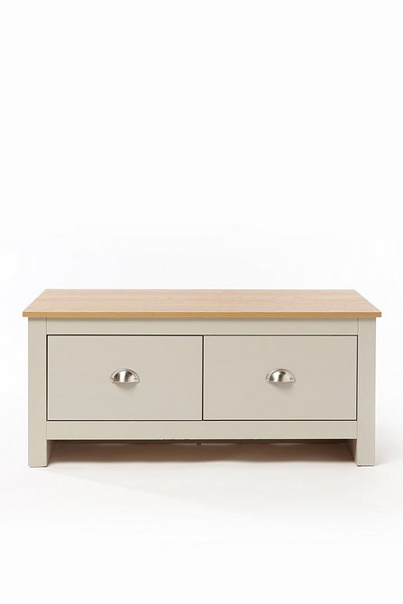 Sherbourne Coffee Table Grey