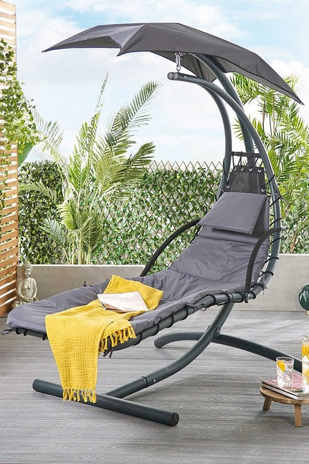 Helicopter Swing Chair - Mayflower Furniture