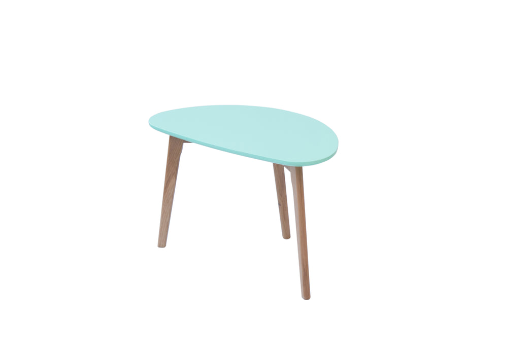Astro Wooden Coffee Table - Five Colours - Mayflower Furniture