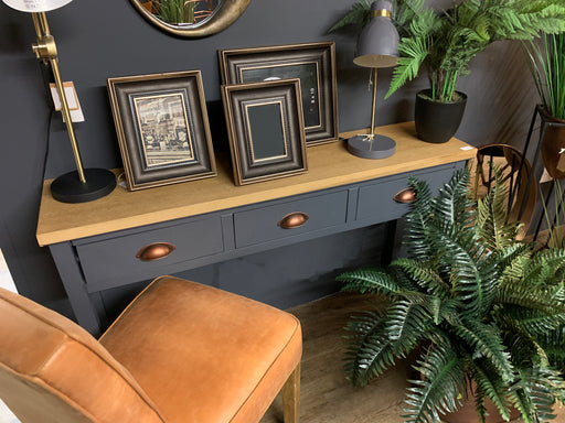 The Richmond Collection Two or Three Drawer Console Table - Mayflower Furniture