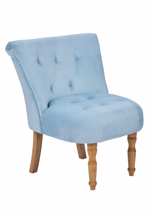 Lydia Accent Chair - Three Colours - Mayflower Furniture