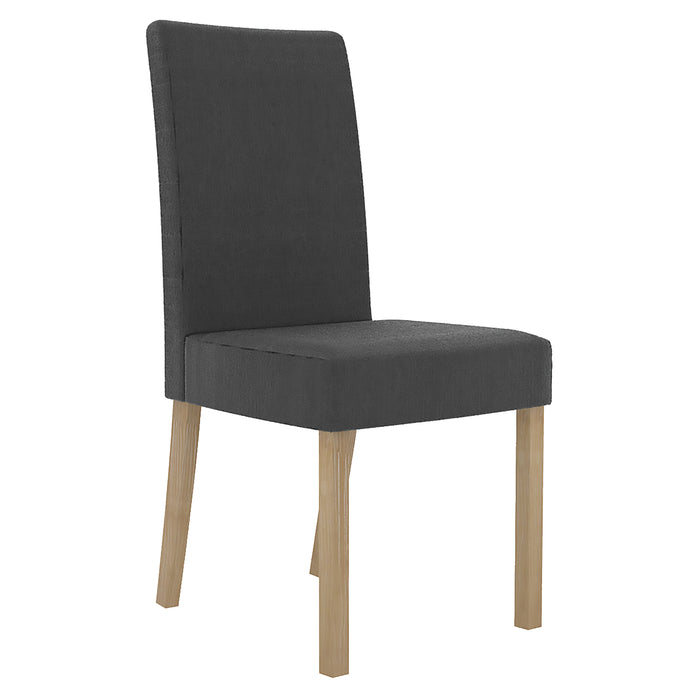 Melodie Set Of Two Dining Chairs - Two Colours - Mayflower Furniture