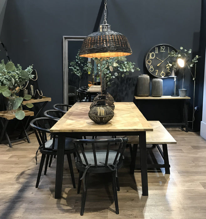 Scandi Collection Dining Table