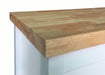 Portland Portable Kitchen Island - Three colours - Mayflower Furniture