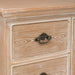 Provence Solid Wood Sideboard - Mayflower Furniture