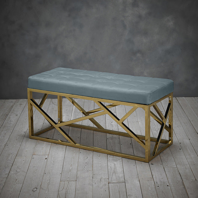 RENATA BENCH GREEN