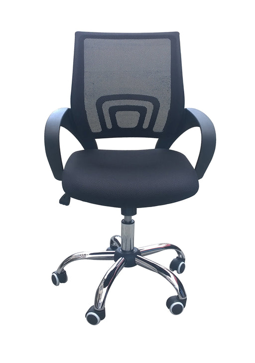 Tate Mech Back Office Chair - Four Colours - Mayflower Furniture