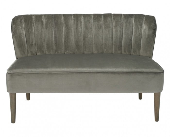 Italia Two Seater Sofa - Three Colours - Mayflower Furniture