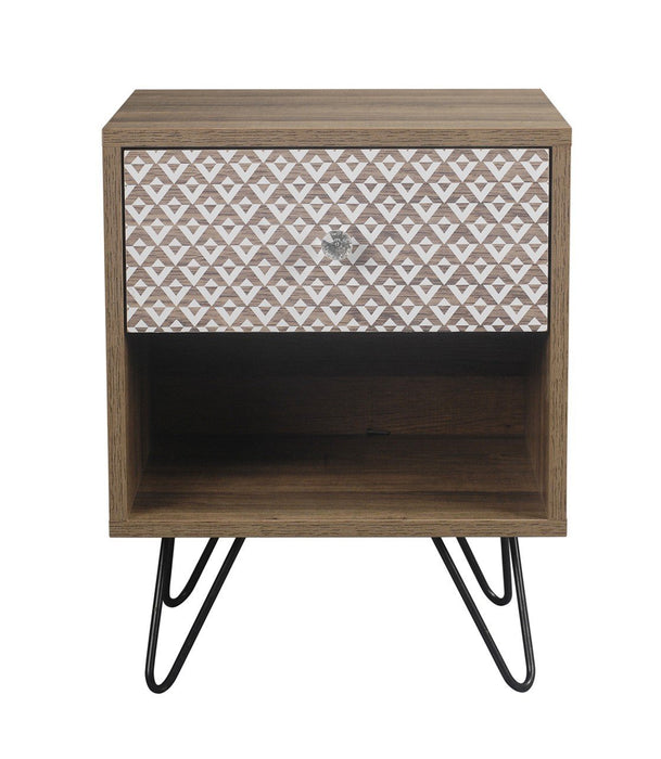 Morocco Side Table - Mayflower Furniture